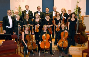 The York Strings