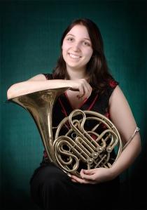 Iris Krizmanic - French Horn