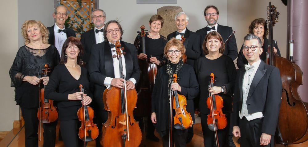 York Chamber Ensemble